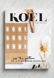 Koel, Issue 11: Summer