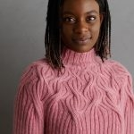 Botanical Yoke Pullover In New Colors