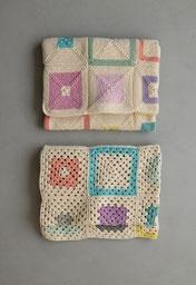 Fair + Square Blanket Bundle