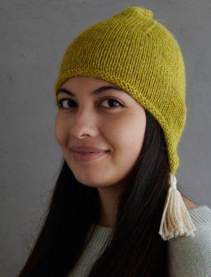 Ear Cozy Hat | Purl Soho