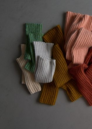 Lovely Ribbed Leg Warmers | Purl Soho