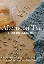 Afternoon Tea Mini Collection Download