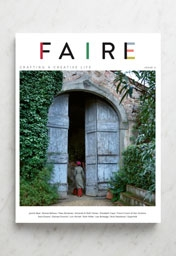 Faire: Issue Three