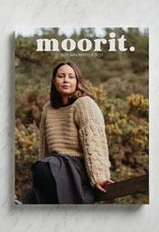 Moorit: Issue One