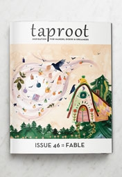 Taproot, Issue 46: Fable