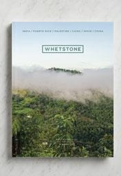 Whetstone: Volume Eight