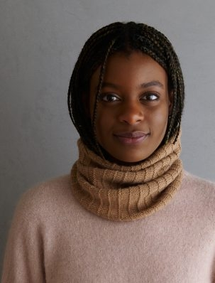 Timeless Cowl | Purl Soho