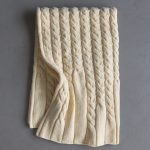 Up + Down Cables Blanket