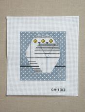 Charley Harper: Twowls