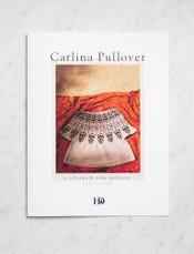 Carlina Pullover