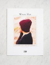 Wren Hat