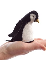 Penguin-swatch