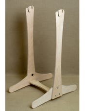 Schacht Spindle Co Cricket Floor Stand