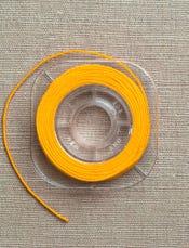Golden Yellow 523-swatch