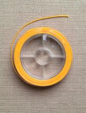 Golden Yellow-swatch