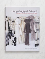 Long-Legged Friends