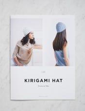 Kirigami Hat
