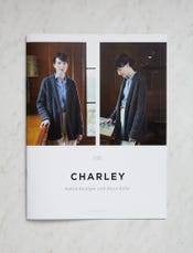 Brooklyn Tweed Fall 2017, Charley (cardigan), 24 pages