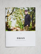 Brooklyn Tweed Fall 2017, Equus (pullover), 20 pages