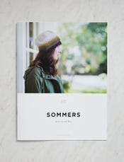 Brooklyn Tweed Fall 2017, Sommers (hat), 12 pages