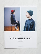 High Pines Hat