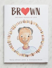 Brown: The Many Shade Of Love