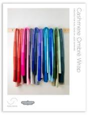 Cashmere Ombré Wrap Pattern Download