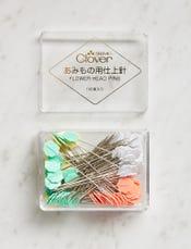 Flower Head Pins 2506