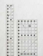 Creative Grids Non-Slip Ruler