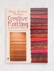 Creative Knitting: A New Art Form