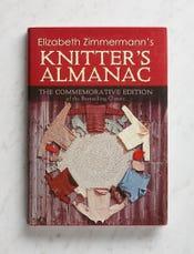 Knitter's Almanac: The Commemorative Edition