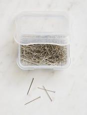 Appliqué Pins, 3/4-inches