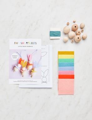 Little Bead Bunny Mini Kit