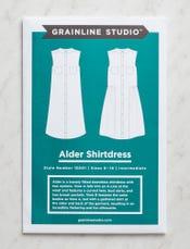 Adler Shirtdress
