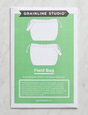 Field Bag Pattern