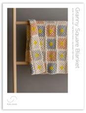 Granny Square Blanket Pattern Download