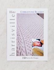 Cobblestone Blanket