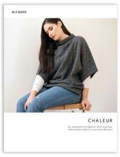 Chaleur Pattern Download
