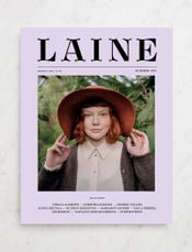 Laine, Issue 11: Summer 2021