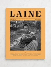 Laine, Issue 12: Fall 2021