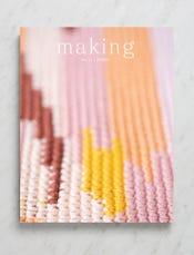 Making: Issue 11, Dawn