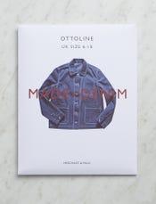 Merchant & Mills, Paper Patterns,The Ottoline