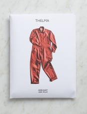 Merchant & Mills, Paper Patterns,The Thelma
