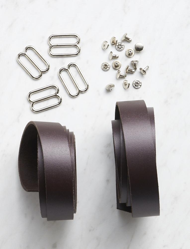 Merchant & Mills, Costermonger Bag Hardware Kit