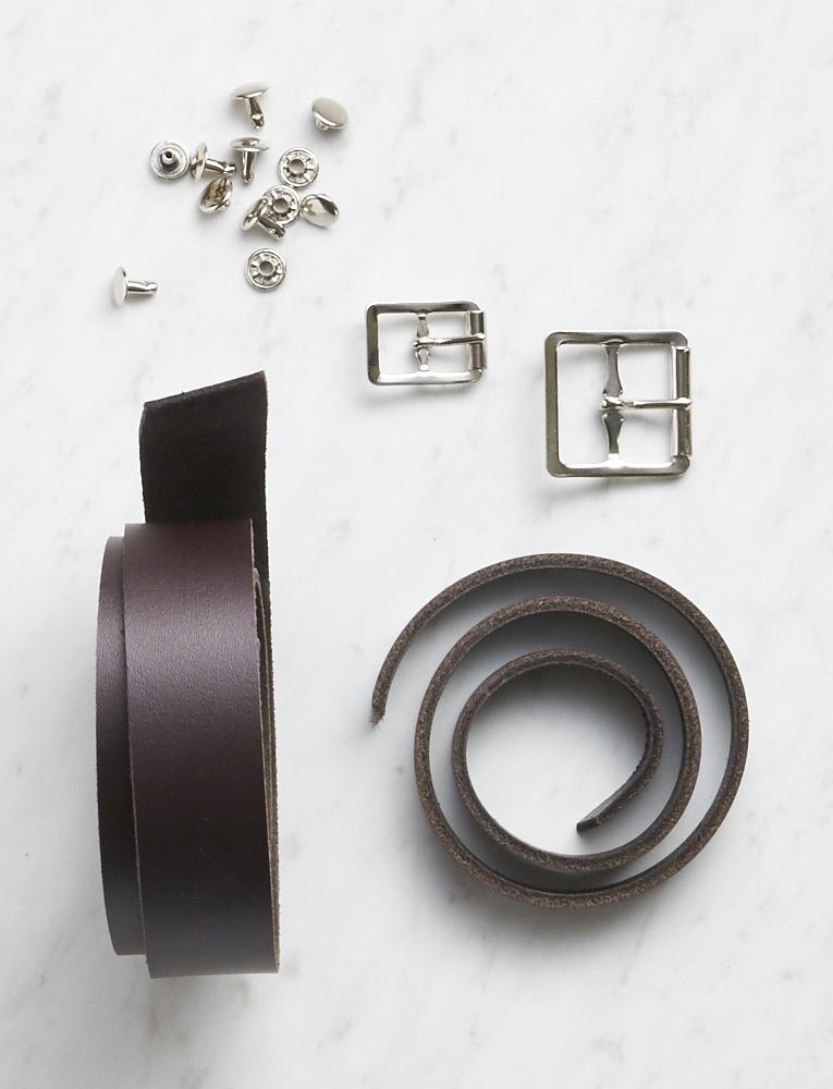 Merchant & Mills, Field Belt Hardware Kit