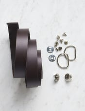 Jack Tar Bag Hardware Kit