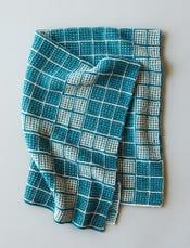 Mosaic Squares Blanket Bundle