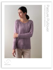 Pasture Pullover Pattern Download