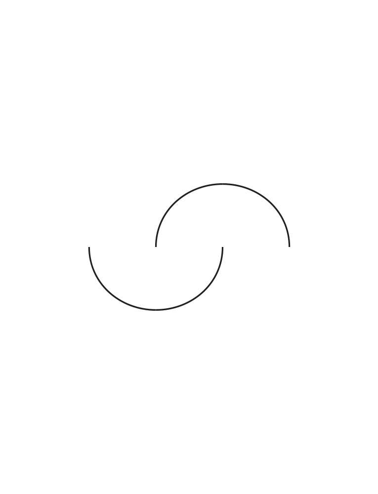 Purl Soho Pinwheel Baby Romper, PDF