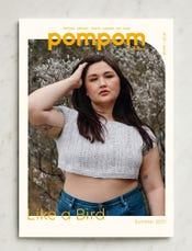 Pom Pom Quarterly, Issue 37: Summer 2021